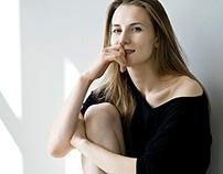 Ulyana, model tests