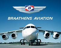 Braathens Aviation
