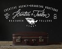 Hunter+Tailor / Designer Story Tellers    L.A