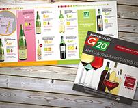 G20 // Supermarket