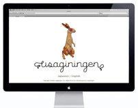 usaginingen-web site