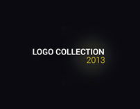 Logo Collection // 2013