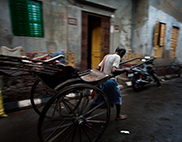 || Kolkata Diary ||