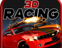 (Game Design) Car War Racing 3d