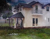 home - house