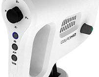 HD Colposcope - Ecleris -
