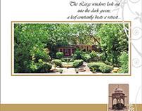 Devi Bhawan - Brochure Design
