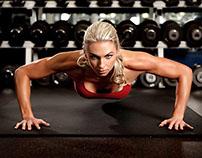 Gym Diary App