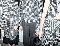BEVZA AW 15 Fabrics