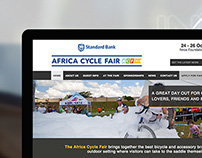Standard Bank Africa Cycle Fair