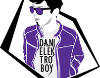 Dani Electroboy