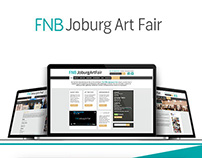 FNB Art Fair