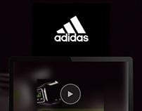 Adidas Smart Run Promo ad
