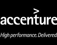 Accenture | Editing & Translating