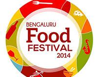 Bangalore Food Festival 2014
