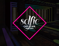Selfie club, web site, 2014