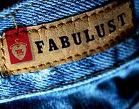 Fabulust Branding
