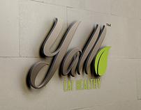 YALLA - BRAND ID