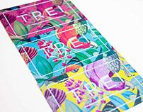 Trei · Business Cards
