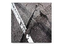Road Rage#45, 2014 Road Rage Series