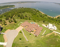 House Near Lake Skiatook