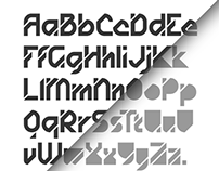 AT Diagona | Font