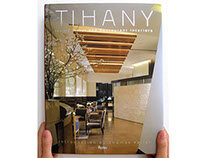 Tihany: Iconic Hotel and Restaurant Interiors