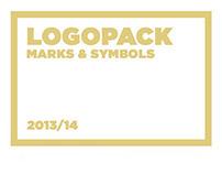 Logopack 2013/14