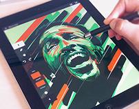 Adobe Ideas - Illustrations series, Vol 3