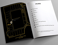 Continental Media | AFM Booklet