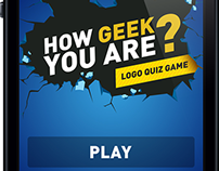 How Geek You Are?