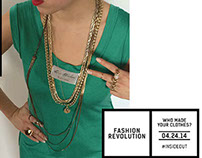 FASHION REVOLUTION DAY 2014