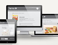 forma iD / Web