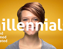 MOTION - Millennial Infographic Video