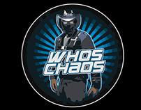 Whos Chaos Apparel Design [WIP]