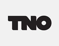 Branding for TNO