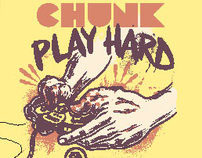 Chunk Clothing - T-shirts SS09