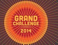 Grand Challenge Tee Shirts