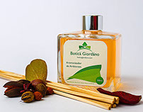 Boticä Giordäno - Fotografia de Produtos