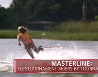 Masterline: For Tournament Skiers by Tournament Skiers