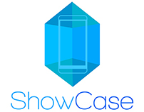 ShowCase - Brand Identity