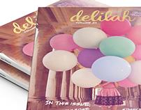 Delilah Magazine
