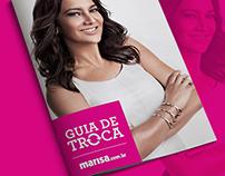 Guia de Troca - MARISA.com.br