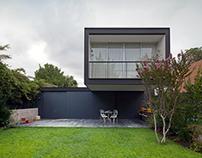 Diego Rutal´s House | Riesco + Rivera
