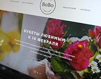 BOBO FLOWERS