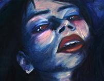 Self Portraits in Oil