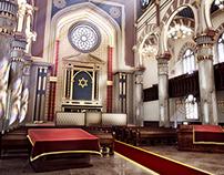 Synagogue (Criminal Case)