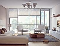 Living room AA