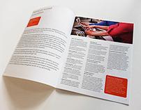 Xerox Print Production Brochure