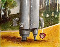 *Tin Man*